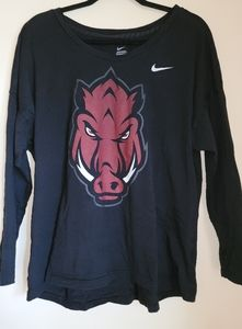 Nike | Arkansas Razorbacks tee
